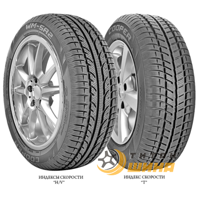Купить Cooper Weather-Master SA2+ 245/45 R18 100V XL
