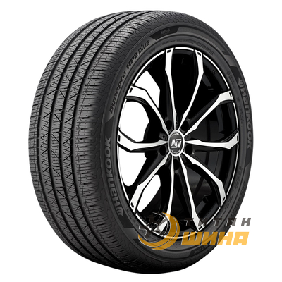 Купить Hankook Dynapro HP2 Plus RA33D