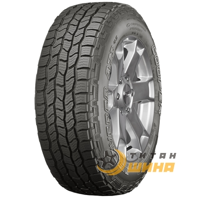 Купить Cooper Discoverer AT3 4S 265/60 R18 110T OWL