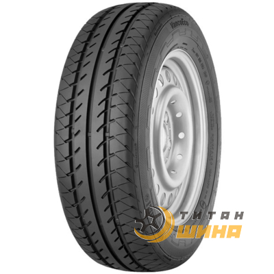 Купить Continental Vanco Eco 225/65 R16C 112/110R