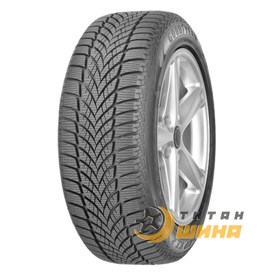 Купить Goodyear UltraGrip Ice 2