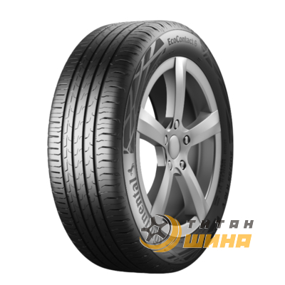 Купить Continental EcoContact 6 225/55 R19 103V XL