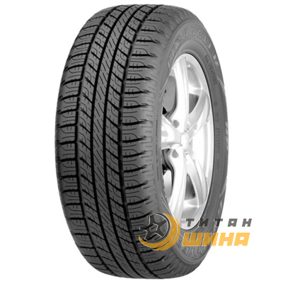 Купить Goodyear Wrangler HP All Weather