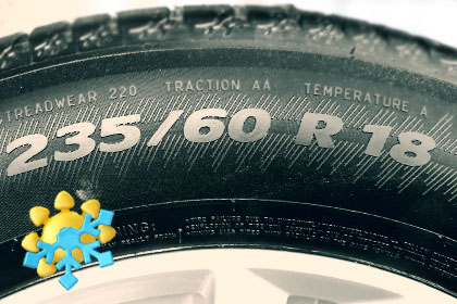 всесезонная авторезина 235/60 R18