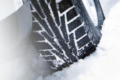 зимние шины Nokian Nordman RS2 SUV